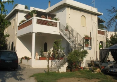 Bed And Breakfast Villa Giuseppe Ruggeri